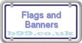 flags-and-banners.b99.co.uk